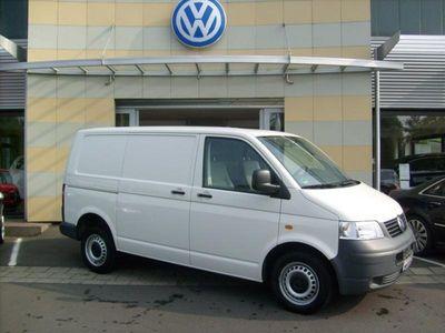 gebraucht VW Transporter T5 1.9 TDI Ka Economy 1.9 TDI