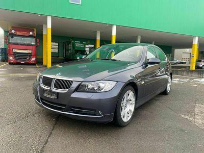 gebraucht BMW 330  xd
