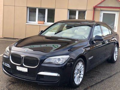 gebraucht BMW 750 7er i xDrive I M PAKET I 408PS I