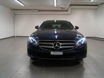 gebraucht Mercedes E200 Avantgarde 4matic