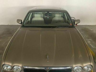 gebraucht Jaguar XJ XJ Executive 3.3LExecutive 3.3L
