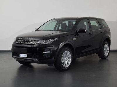 gebraucht Land Rover Discovery Sport 2.0 TD4 180 Landmark