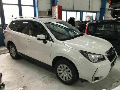 gebraucht Subaru Forester XT (240PS)