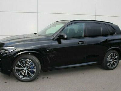 gebraucht BMW X5 xDrive45e Steptronic