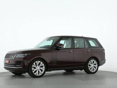 gebraucht Land Rover Range Rover P400e Plug-in Hybrid, Autobiography