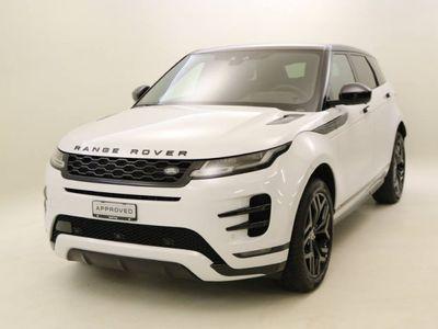 gebraucht Land Rover Range Rover evoque 2.0 T R-Dynamic SE