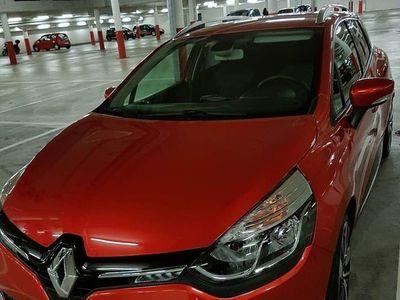 gebraucht Renault Clio Grantour Swissedition