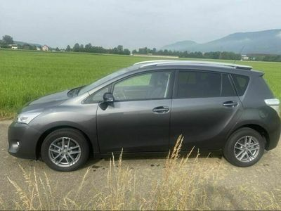gebraucht Toyota Verso Verso 20151.8 Swiss Trend Automat