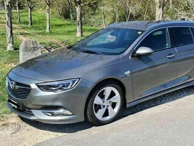gebraucht Opel Insignia Insigna OPC Line
