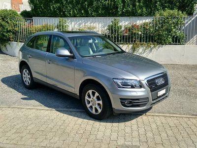 gebraucht Audi Q5 2.0 TFSI quattro S-tronic (SUV/Fuoristra)
