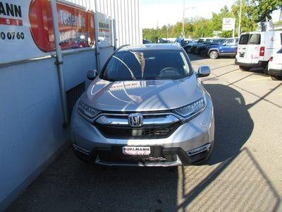 gebraucht Honda CR-V 1.5 i-VTEC Executive 4WD Automatic
