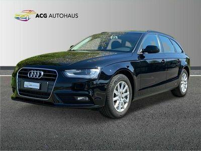 gebraucht Audi A4 Avant 1.8 TFSI