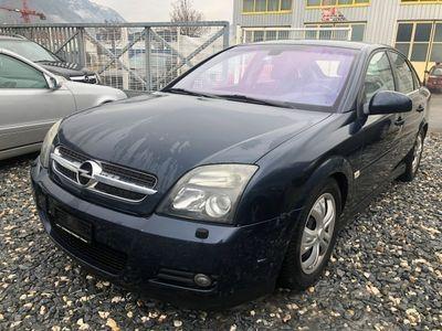 gebraucht Opel Vectra 3.2 V6 Elegance
