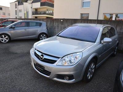 gebraucht Opel Signum 2.2 Diamond