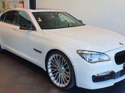 gebraucht BMW 750 7er xd mit 22?Breyton