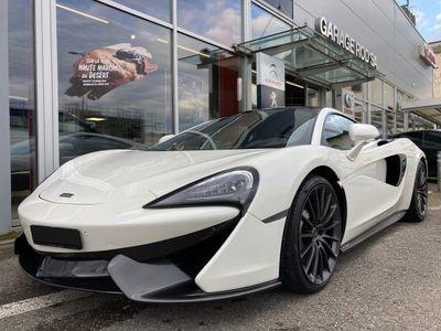 gebraucht McLaren 570GT Coupé 3.8 V8 SSG