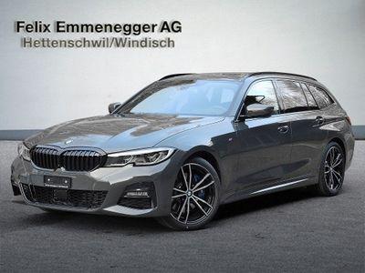 gebraucht BMW 330 d xDriveTouring MSport