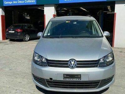 gebraucht VW Sharan Sharan 2.0 TDI BMT Comfortline DSG2.0 TDI BMT Comfortline DSG