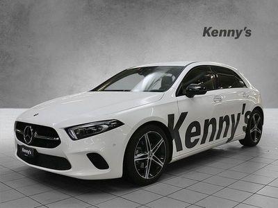 gebraucht Mercedes A180 A-Klassed Edition