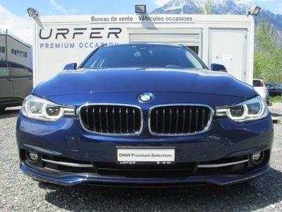gebraucht BMW 330 i xDrive Touring EdSpo