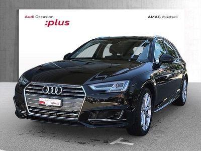 gebraucht Audi A4 Avant 2.0 TFSI Sport S-tronic