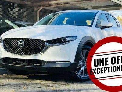 gebraucht Mazda CX-30 SKYACTIV-X M Hybrid 180 Ambition Plus AWD