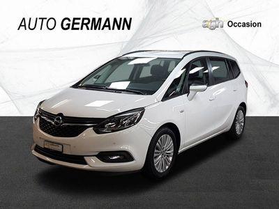 gebraucht Opel Zafira 1.4T eTEC Enjoy