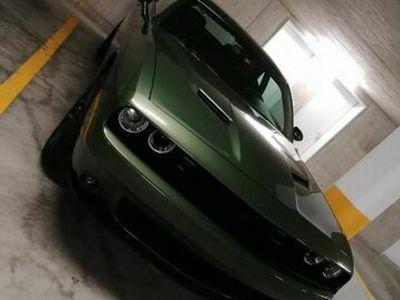gebraucht Dodge Challenger USA ChallengerV6 2019