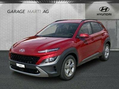 gebraucht Hyundai Kona 1.6 T-GDi Amplia 4WD