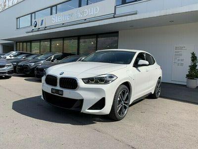 gebraucht BMW X2 xDrive 25e M Sport Steptronic