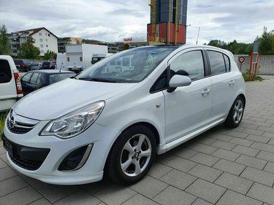 gebraucht Opel Corsa 1.4 TP Anniversary Edition
