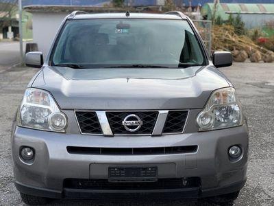 gebraucht Nissan X-Trail 2.0 dCi 16V LE Automatic