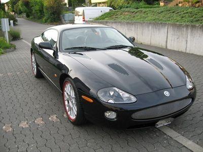 gebraucht Jaguar XKR S/C 4.2 Special Edition