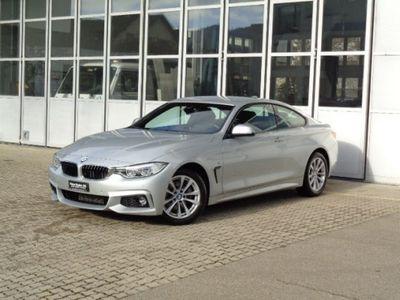 gebraucht BMW 435 i Coupé xDrive M Sport