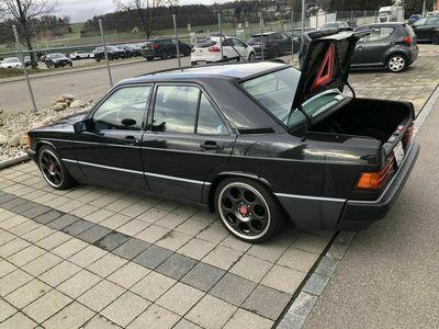 gebraucht Mercedes 190 Mercedes Benz Frisch ab MFK 13 02 2021