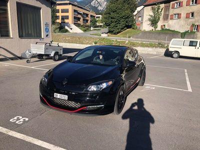 gebraucht Renault Mégane Coupé Coupé 2.0 16V Turbo RS