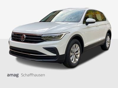 gebraucht VW Tiguan 1.5TSI Evo Trendline