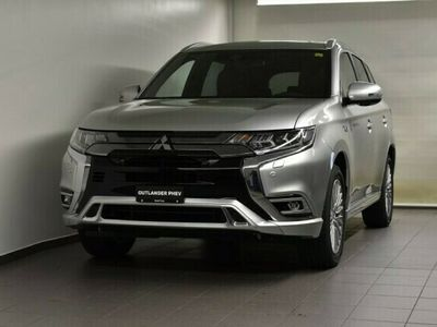 gebraucht Mitsubishi Outlander 2.4 PHEV Diamond+