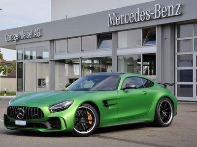 gebraucht Mercedes AMG GT R AMG GT C190 Coupé