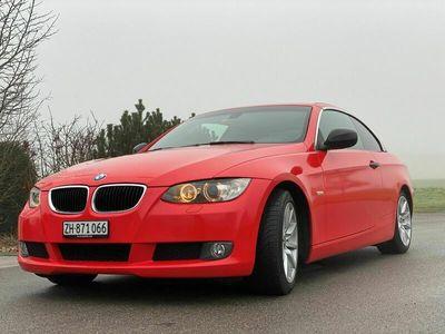 gebraucht BMW 325 Cabriolet 3er i Steptronic