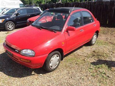 gebraucht Mazda 121 für export