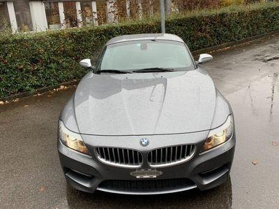 gebraucht BMW Z4 sDrive35is DKG
