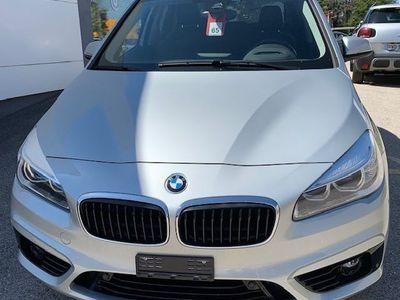 gebraucht BMW 225 2er Série 2 F45 Active Tourer i xDrive