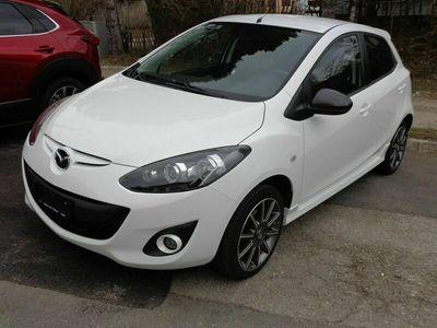 gebraucht Mazda 2 2 1.5i 16V Sport1.5i 16V Sport