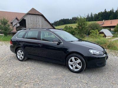 gebraucht VW Golf Variant 1.6 TDI BMT Comfortline