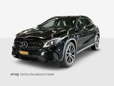 gebraucht Mercedes GLA200 GLA-KlasseNight Star 7G-DCT