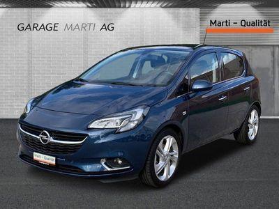 gebraucht Opel Corsa 1.0 Turbo Cosmo S/S
