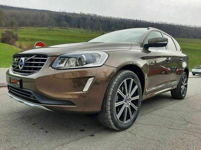 gebraucht Volvo XC60 D4 Executive Plus Geartronic