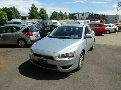 gebraucht Mitsubishi Lancer Sportback  1.8 DID Diamond