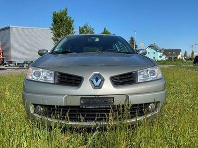 gebraucht Renault Mégane Break 2.0 16V Expression